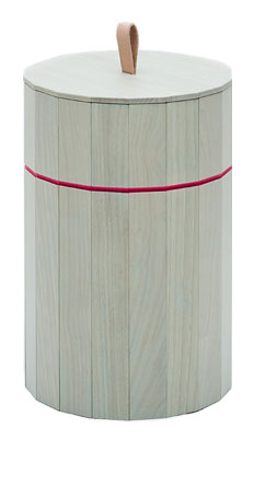 Karimoku New Standard Colour Bin prullenbak