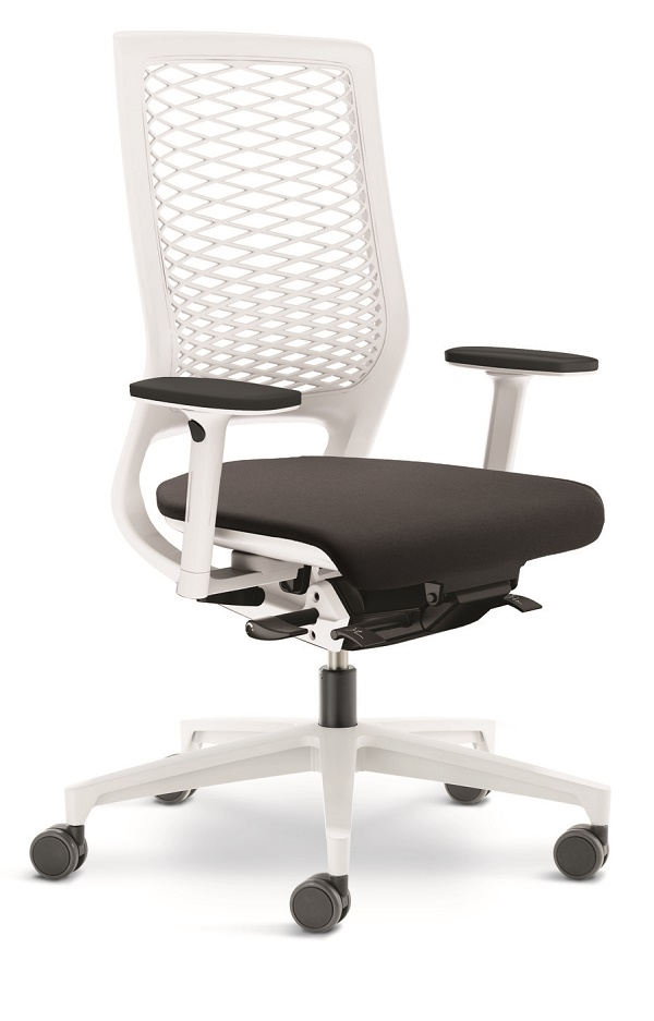 Klöber Mera mer88 bureaustoel