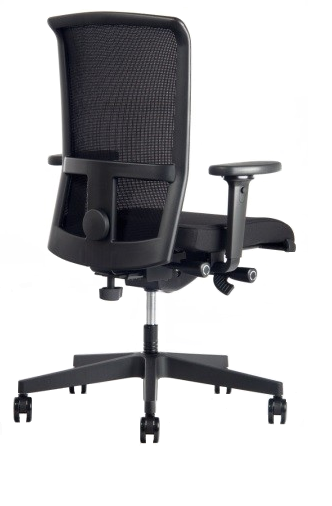 Prosedia Se7en Flex Net bureaustoel