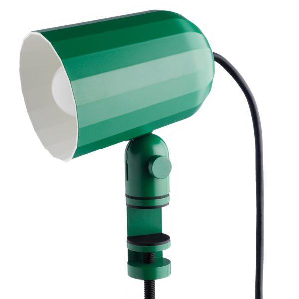 Wrong London Noc klemlamp LED