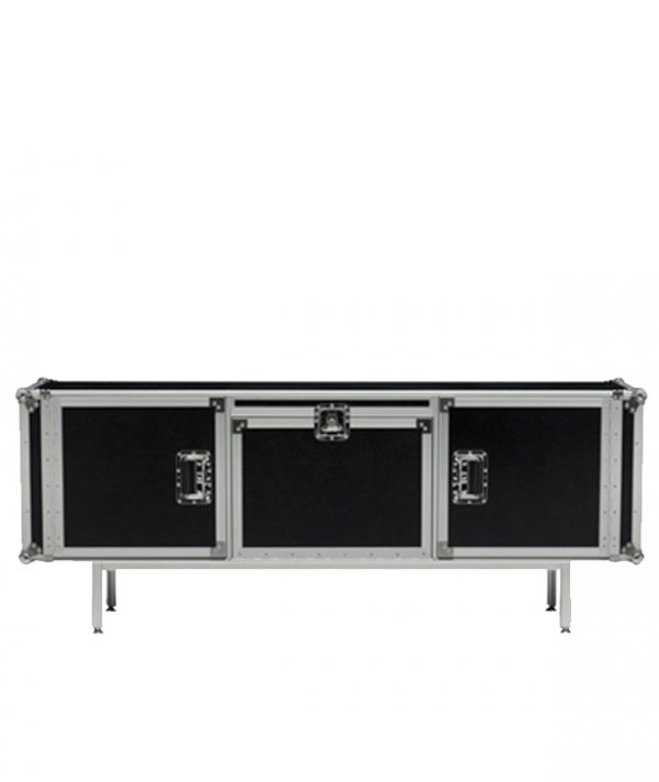 Diesel by Moroso Total Flightcase dressoir