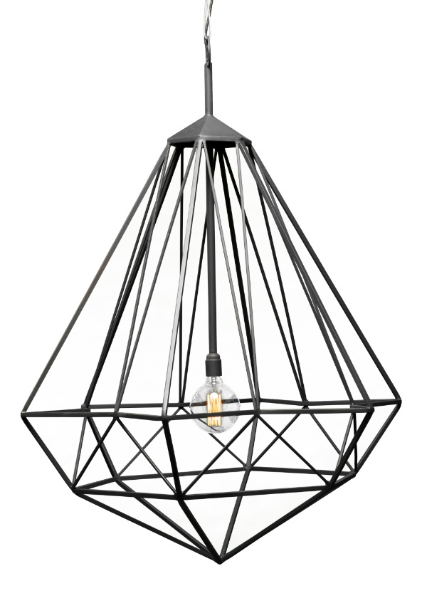 JSPR Diamond XXL hanglamp medium