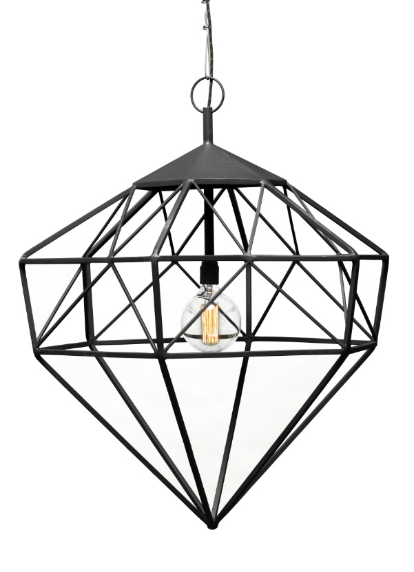 JSPR Diamond XXL hanglamp small
