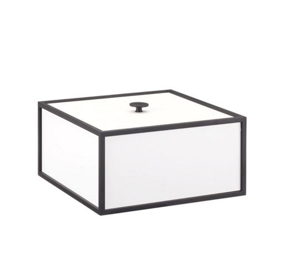 by Lassen Frame 20 box opbergdoos