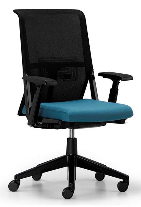 Haworth Comforto 59 bureaustoel model 5964