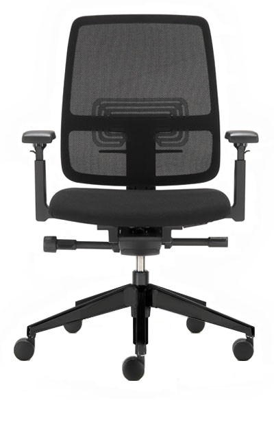 Haworth Lively bureaustoel model 2965