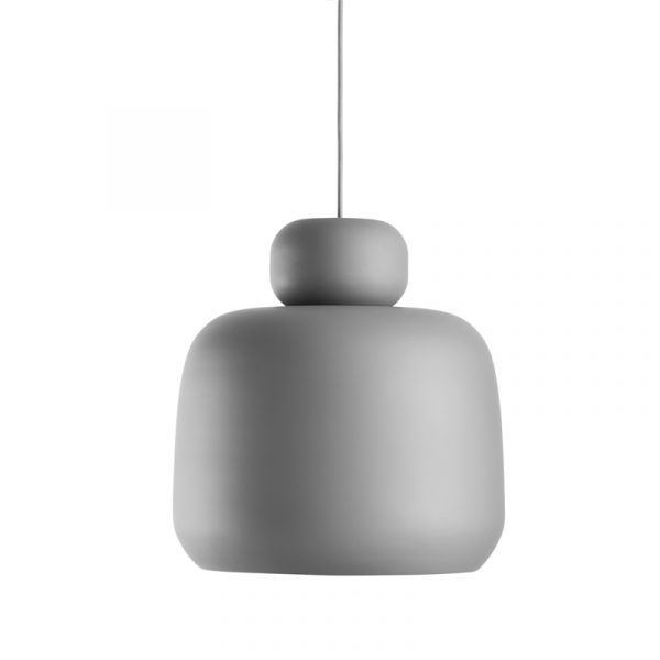 Woud Stone Pendant hanglamp