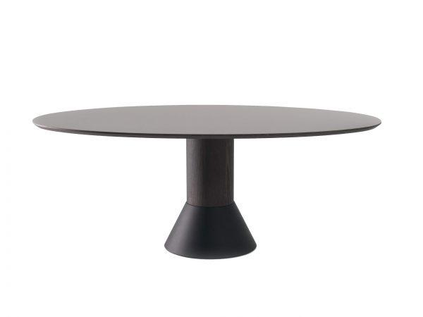 Arco Balance ovale tafel