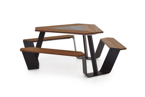 Extremis Anker tafel