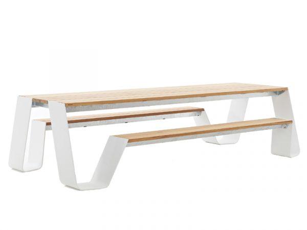 Extremis Hopper tafel