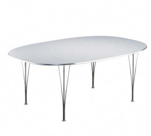 Fritz Hansen B612 tafel