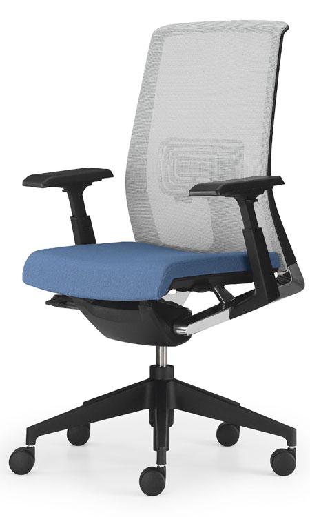 Haworth Very Task bureaustoel model 6265