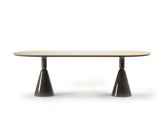 Sancal Pion ovale tafel