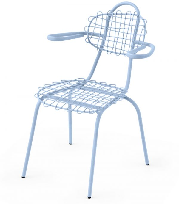 JSPR Sketch Chair 2 stoel