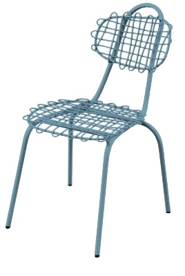 JSPR Sketch Chair 1 stoel (set van 2)