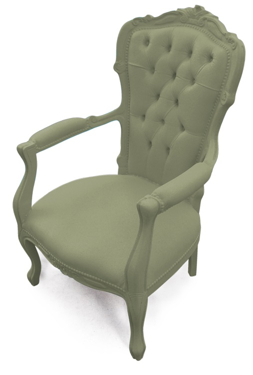 JSPR Voltaire 2 fauteuil outdoor