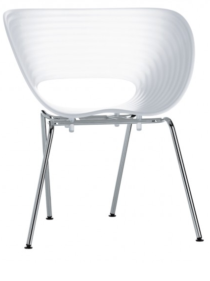 Vitra Tom Vac stoel outdoor