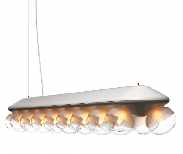 Moooi Prop Light Single hanglamp LED