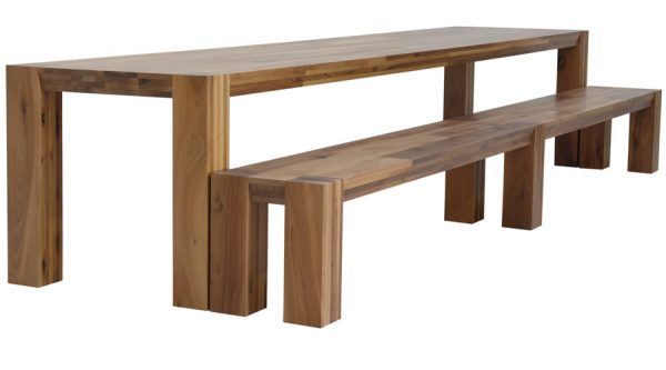 Pilat & Pilat Hindrik Langshout tafel