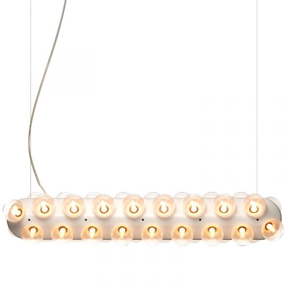 Moooi Prop Light Double hanglamp LED