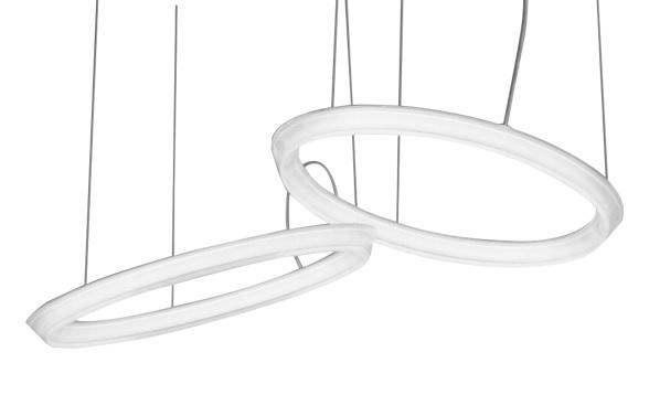 Vibia HALO hanglamp LED