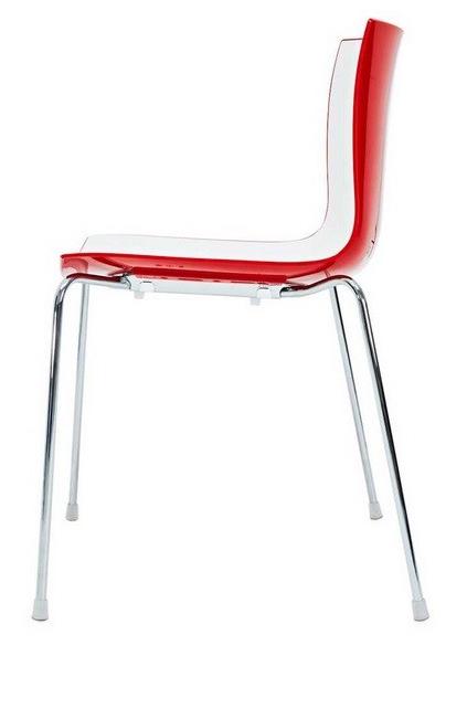 Arper Catifa 46 stoel