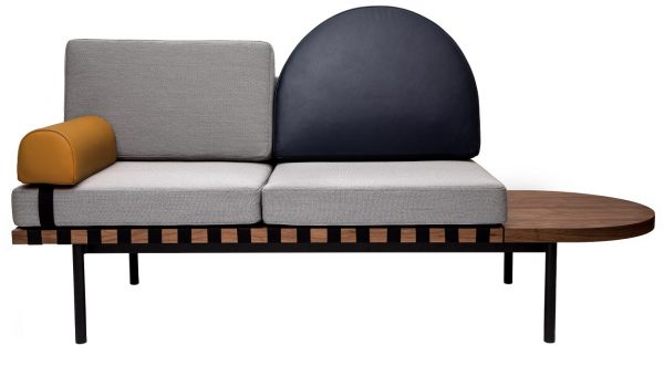 Petite Friture Grid Daybed