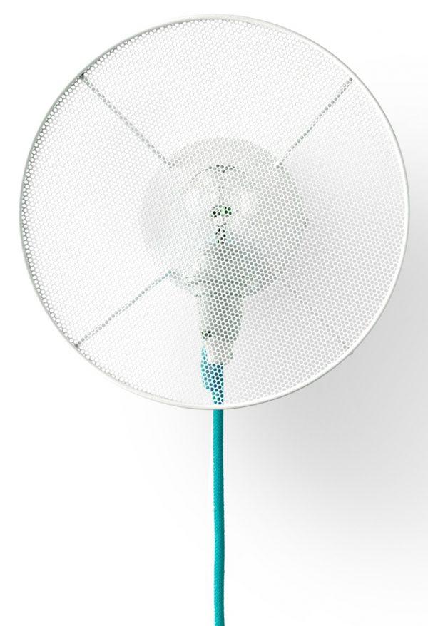 Petite Friture Grillo Small wandlamp met kabel