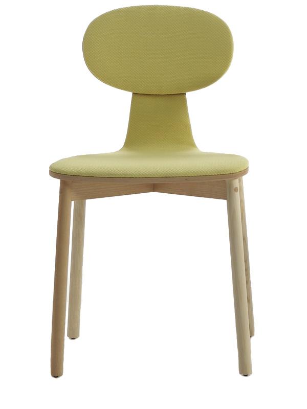 Sancal Silla40 R70 stoel