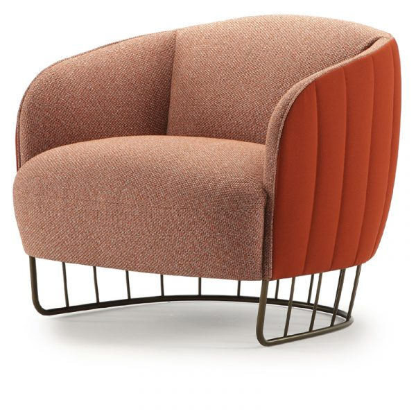 Sancal Tonella 92 Armchair loungestoel