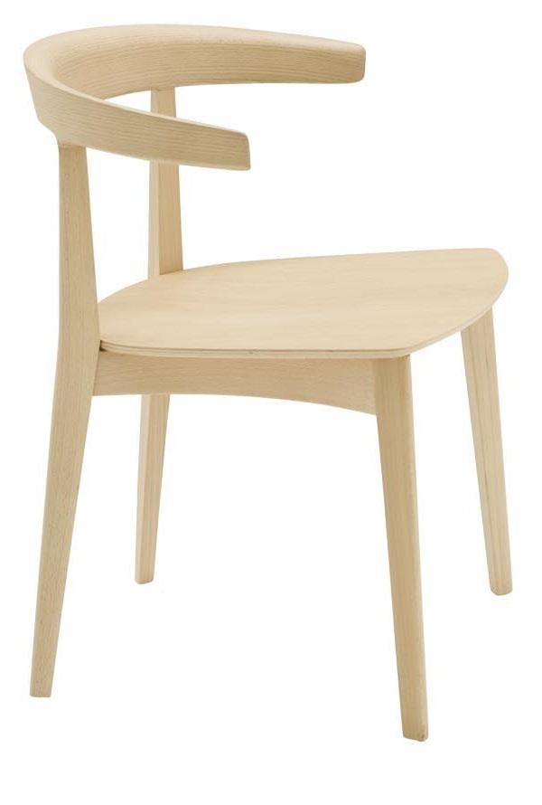 Andreu World Carola stoel