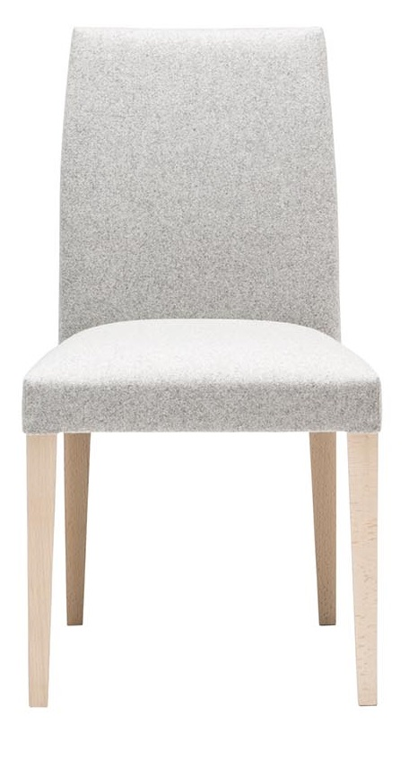 Andreu World Anna Luxe stoel