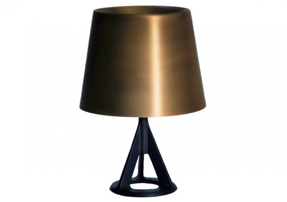 Tom Dixon Base tafellamp