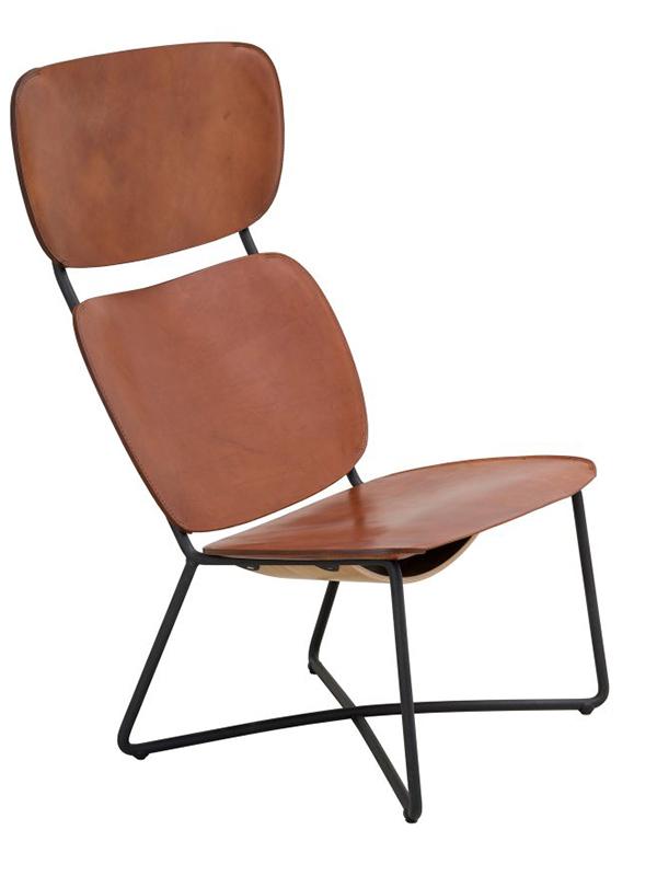 Functionals Miller High fauteuil
