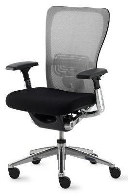 Haworth Zody bureaustoel model 8963