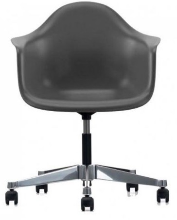 Vitra Eames PACC bureaustoel