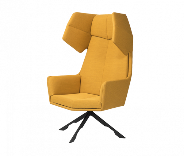 Palau Rama fauteuil