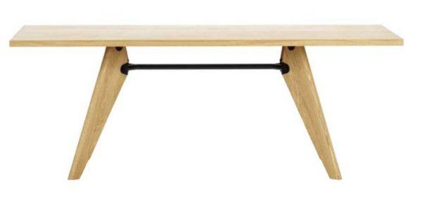 Vitra Solvay tafel