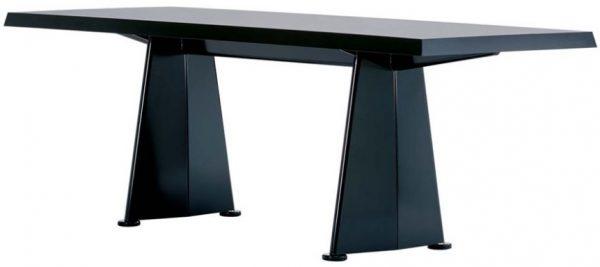 Vitra Trapèze tafel