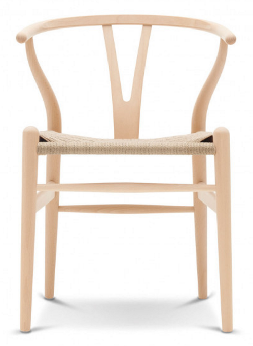 Carl Hansen & Søn CH24 stoel