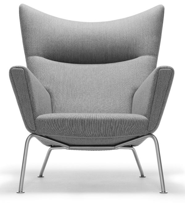Carl Hansen & Søn CH445 fauteuil