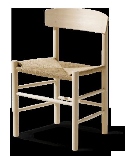 Fredericia J39 stoel