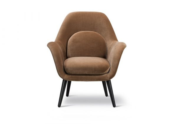 Fredericia Swoon Chair stoel