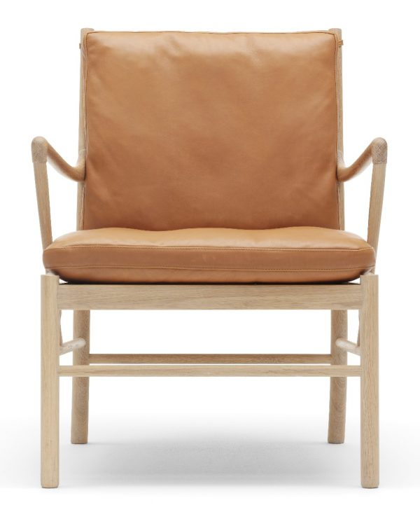 Carl Hansen & Søn OW149 stoel