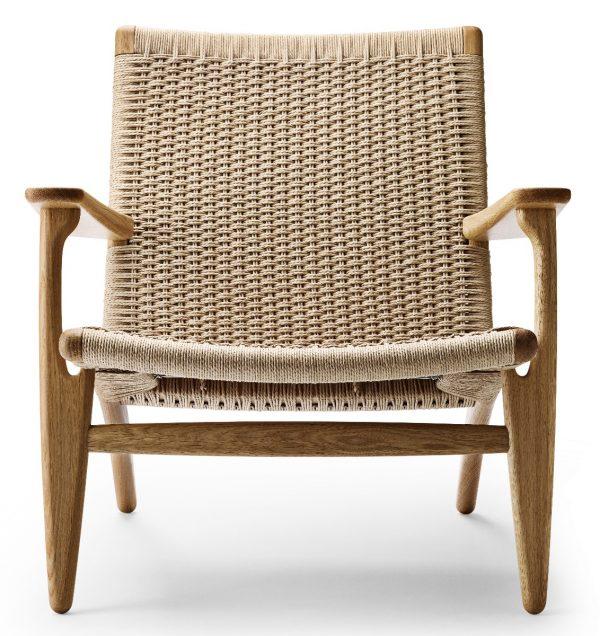 Carl Hansen & Søn CH25 fauteuil