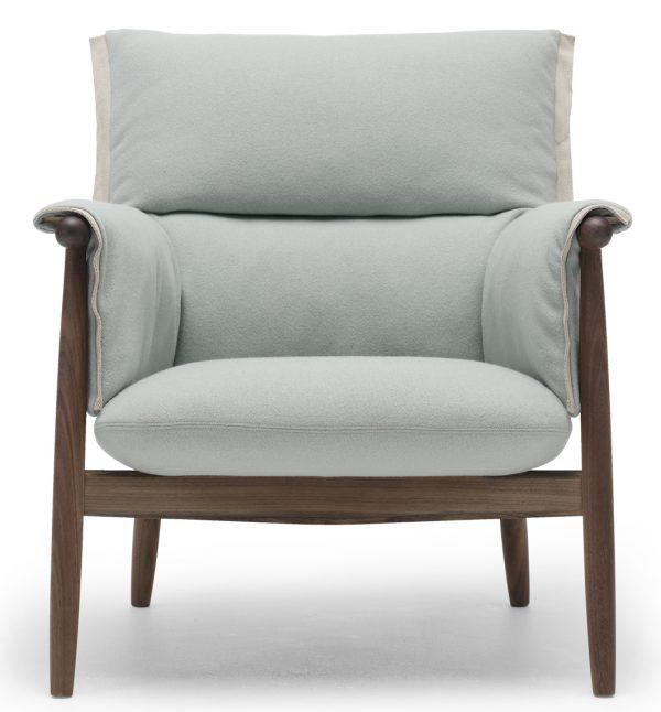 Carl Hansen & Søn E015 Embrace fauteuil