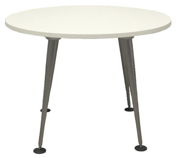 Herman Miller Abak Environments Round tafel