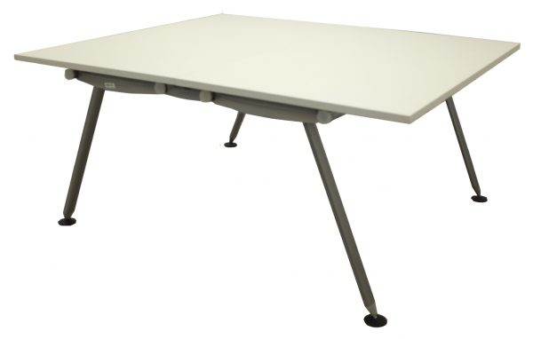 Herman Miller Abak Environments Rectangular tafel