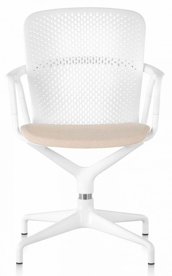 Herman Miller Keyn stoel