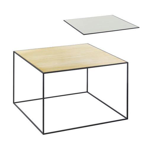 by Lassen Twin 49 tafel